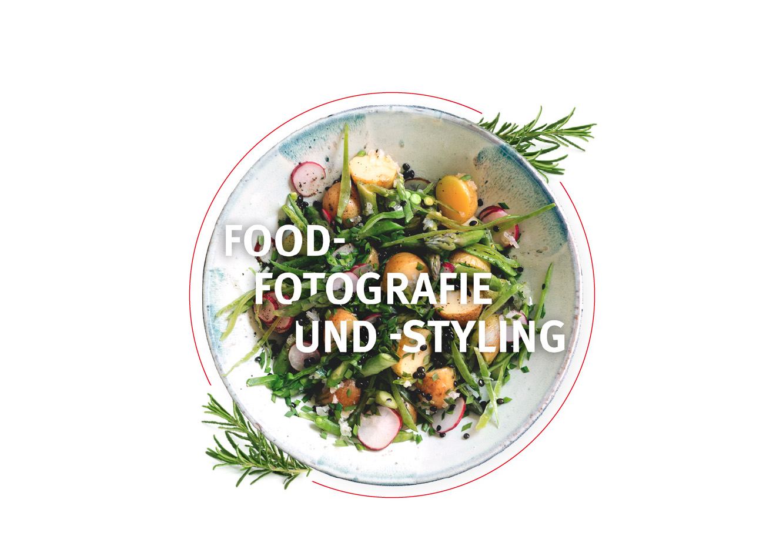 """Das Coverbild des E-Books """"Food-Fotografie & -Styling: Ein Guide für alle, die kulinarische Highlights mit Kamera oder Smartphone festhalten wollen"""" von Jule Felice Frommelt."""