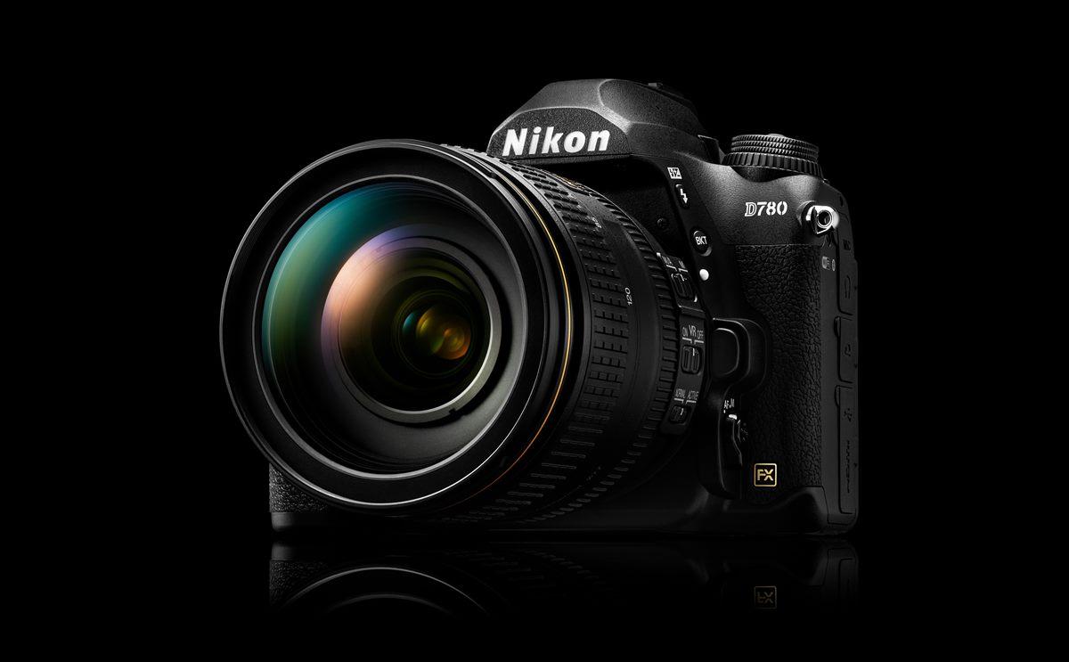 Die Nikon D780 kommt Ende Jänner 2020 in den Handel. (c) Nikon