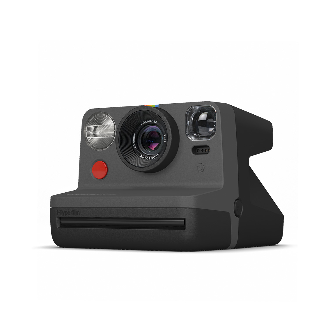 Die Polaroid Now sowie der i-Type Color Black Edition Rahmen und der i-Type Color Wave Edition Rahmen sind seit heute erhältlich.