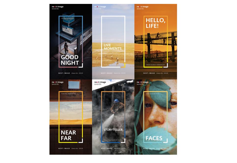 Wer ein Huawei-Smartphone besitzt, kann auch heuer wieder beim internationalen Smartphone-Fotowettbewerb, dem Next-Image Award 2020.mitmachen.