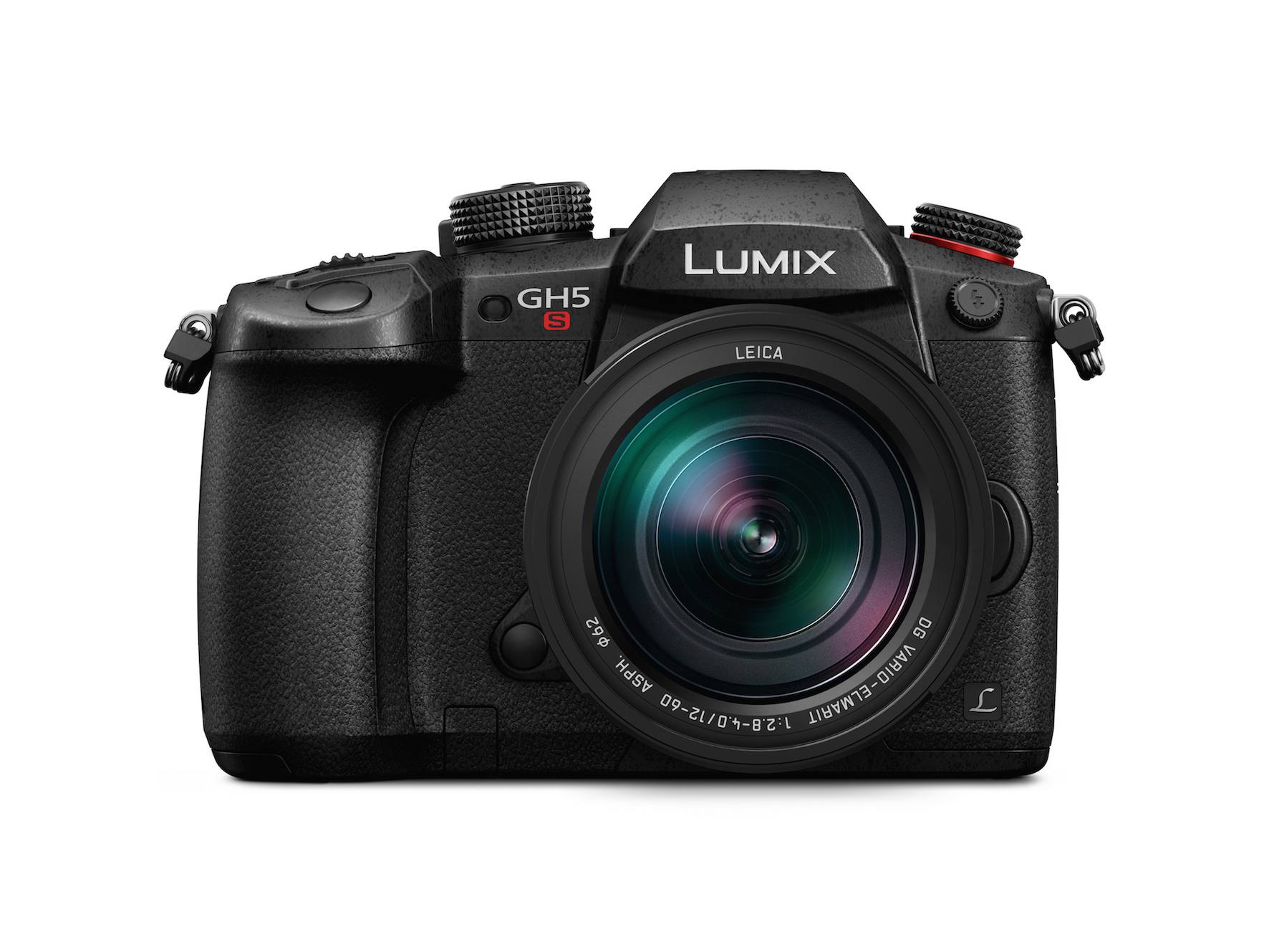 Ab 21. Juli sind Firmware-Update für viele Lumix-Kameras verfügbar, darunter auch für die hier abgebildete Lumix GH5S, die vor gut zwei Jahren auf den Markt kam.