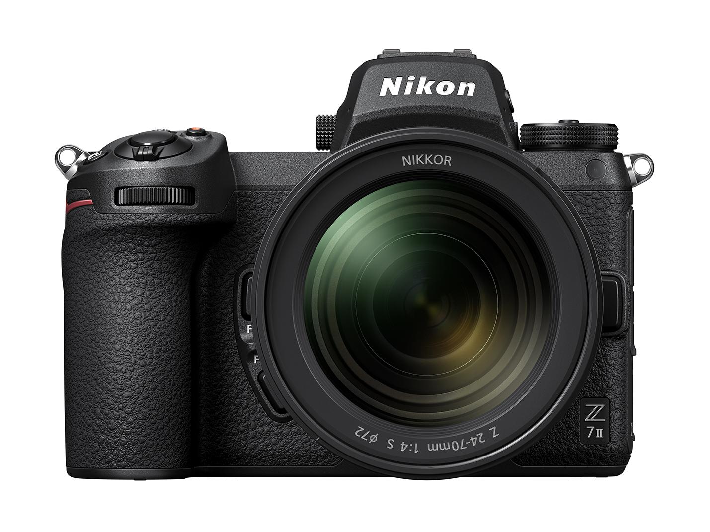 Die Nikon Z 7II ist eine Kamera für ambitionierte Amateure und professionelle Fotografen.