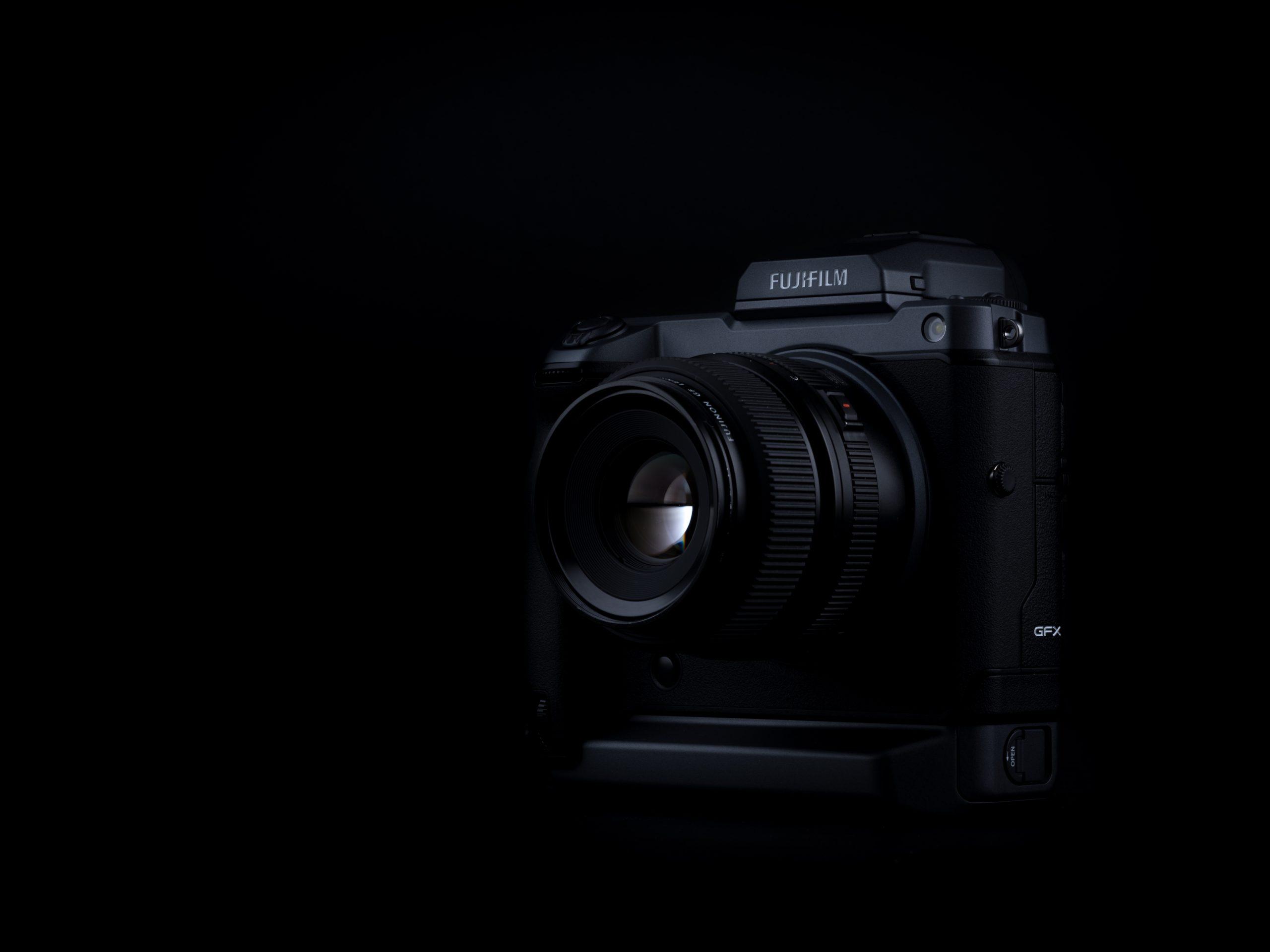 """Dank Firmware-Update gibt es für die GFX: """"Pixel Shift Multi-Shot"""" für ultrahochauflösende Bilder mit bis zu 400 Megapixeln. (c) Fujifilm"""