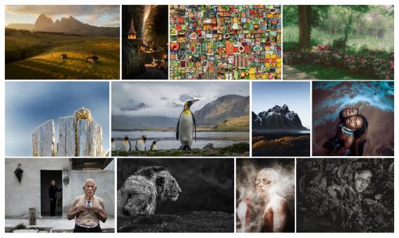 Bei den 14. Sony World Photography Awards kündigt kündigt die World Photo Organisation gleich vier neue Kategorien im Wettbewerb an. (c9 Sony