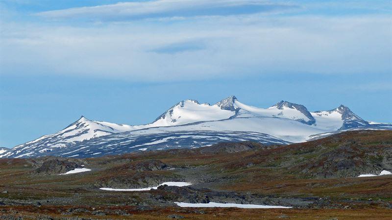 """""""So schön ist Lappland"""", eingereicht von Moni Schleiwies aus Schweden in der Kategorie """"Himmel und Erde"""". (c) Moni Schleiwies"""