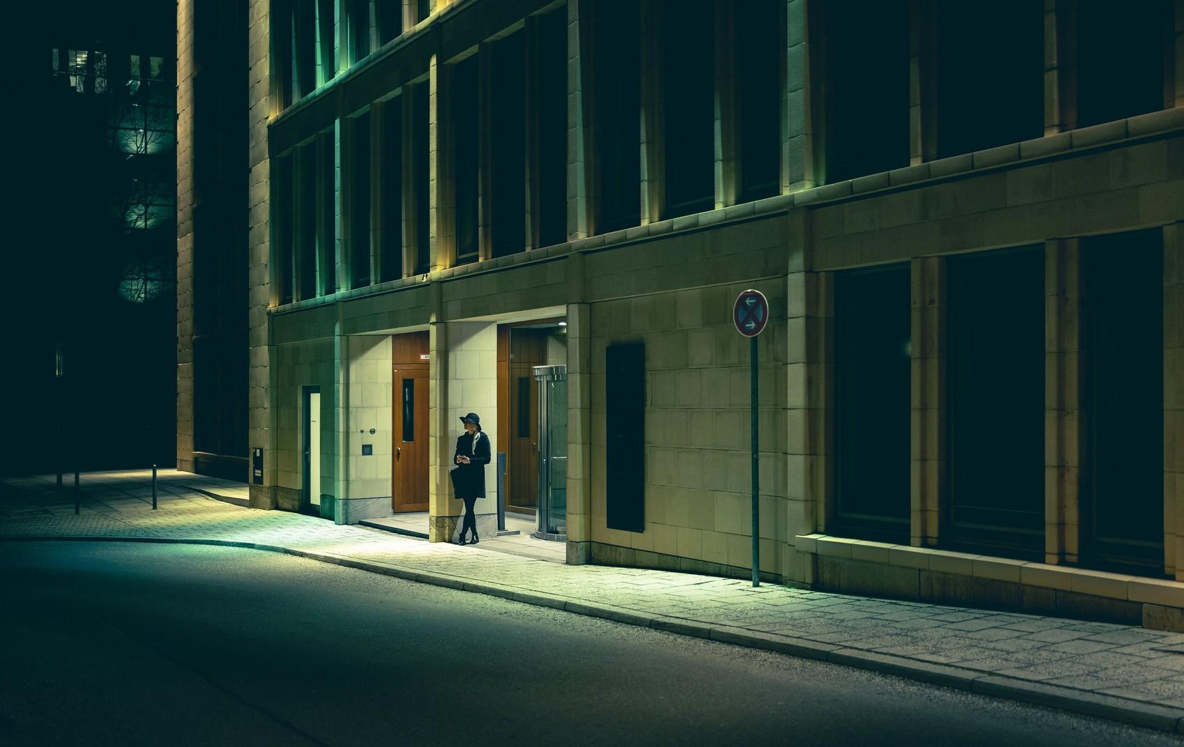 """Das Thema der ersten Runde des Canon Redline Challenge lautet """"Light in the Dark"""". Hier ein Beispielbild von Canon Ambassador Lorenz Holder, der den Wettbewerb als Mentor für diese Runde begleitet. (c) Lorenz Holder / Canon"""